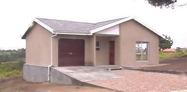 Low cost housing building construction south africa moladi for Low cost home construction