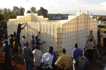 Lean Construction | sustainable construction | Carbon footprint